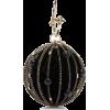 ROSANTICA crystal embellished clutch - Borse con fibbia -