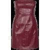 ROTATE Herla Corsage Mini Dress - Dresses -