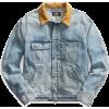 RRL RALPH LAUREN denim jacket - Jaquetas e casacos -