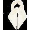 RYAN ROCHE Woven cashmere scarf - Scarf -