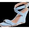Rachel Comey Chord Wedges  - Sandals - $395.00