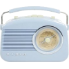 Radio in periwinkle blue - Предметы -