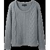 Rag & Bone Pullover storm blue - Pullovers -