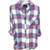 Rails Hunter Plaid Shirt - Hemden - kurz -