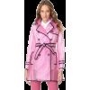 Rain Coat - Jacket - coats -