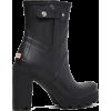 Rain Boots - ブーツ -