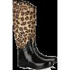 Rain Boots - Buty wysokie -