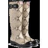 Rain Boots - Botas -