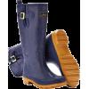 Rain Boots - Boots -