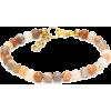 Rainbow Moonstone Bracelet - Bracelets -