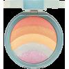 Rainbow Strobe Highlighter - Cosmetics -