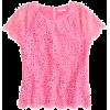 Raindrop lace top - Top -