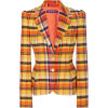 Ralph Lauren Eloise Plaid Wool-Blend Jac - Jacket - coats -