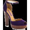 Ralph Lauren shoes - Platforms -