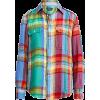 Ralph Laurent - Camisas manga larga -