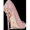 Ralph & Russo Eden Heel Pump - Sapatos clássicos - $1,730.00  ~ 1,485.87€