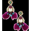 Ranjana Khan - Earrings -