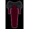 Rasario dress - Vestidos -