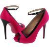 Pink shoes - Shoes -