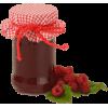 Raspberry Jam - Atykuły spożywcze -