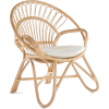 Rattan Chair - Uncategorized -
