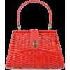 Rattan bag - 手提包 -