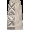 Rave Review Paloma upcycled blanket skir - Skirts -