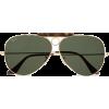 Ray-Ban Aviators - Sunglasses -