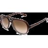 Ray-Ban Cats 5000 Aviator Sunglasses - Sunglasses - $97.88
