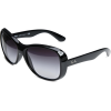 Ray-Ban RB 4139 601/8G Black Sunglasses With Grey Gradient Lenses- 58mm - Sunglasses - $127.95  ~ 109.89€