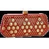 Rebecca Minkoff  Fling Clutch Red - Clutch bags - $192.99