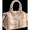 Rebecca Minkoff Bombe Shoulder Bag Ring Lizard - Bag - $595.00