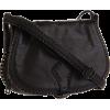 Rebecca Minkoff Glam Shoulder Bag Black - Bag - $395.00