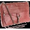Rebecca Minkoff Mac  Clutch Dusty Lilac - Clutch bags - $295.00