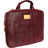 Rebecca Minkoff Studded New Virginia Bag Raspberry - Bag - $195.00