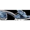 Rebecca Minkoff Women's Decklynn Embell - 经典鞋 -