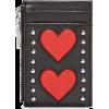 Rebecca Minkoff Zip card case - Wallets - $50.00