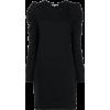 Rebecca Minkoff ruched sweater dress - Dresses -