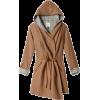 Rebecca Taylor wool coat - Kurtka -
