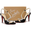 Red Bottom Christian Louboutin - Sneakers -