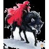 Red Hood - Illustrations -