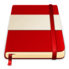 Red Notebook - Items -