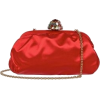 Red Bags - Hand bag -