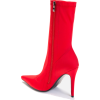 Red Boot - AMARO - ブーツ -