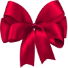 Red Bow - Items -