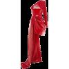 Red Dress - Kleider -