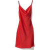 Red Dress - Vestiti -
