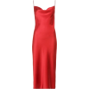 Red Dress - Dresses -