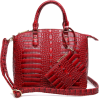 Red Fashion Ladies Bag Tote - Hand bag - $12.00