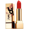 Red. Gold. Lipstick - Косметика -